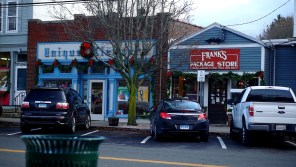 Cute shops in Guilford, CT
