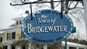 Bridgewater, CT Sign