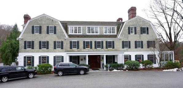 The Mayflower Grace Inn, Washington, CT