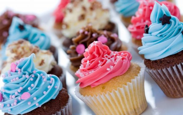 dieting excuses, cupcakes