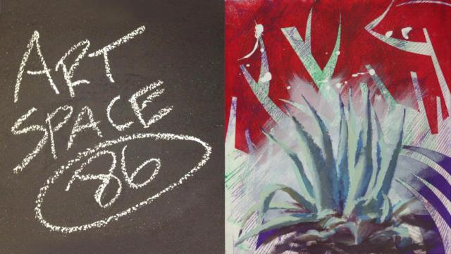 Art Space 86 Returns to Unwrapped