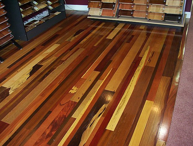 Top hardwood flooring ideas and trends in 2015 2016 for Sustainable flooring