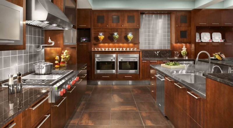 Kitchen Remodeling Cost 2015 2016 Minor Major Upscale Kitchen Remodel
