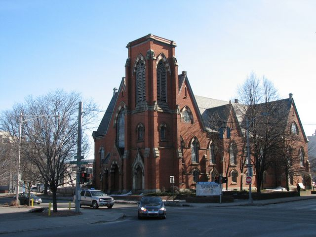 Christian Church13