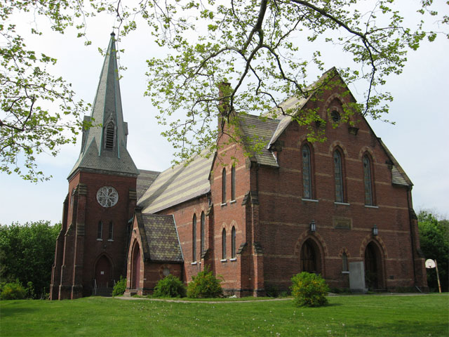 christianity and church As a result i've embarked on a personal quest to rediscover the pure, original  christianity of the new testament era i recently left the church and started a  small.
