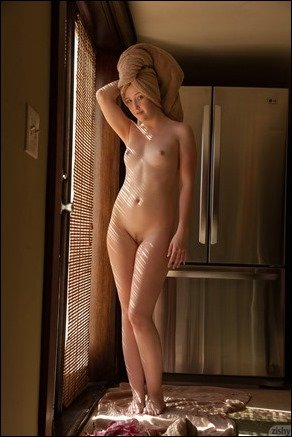 first nikki sims naked