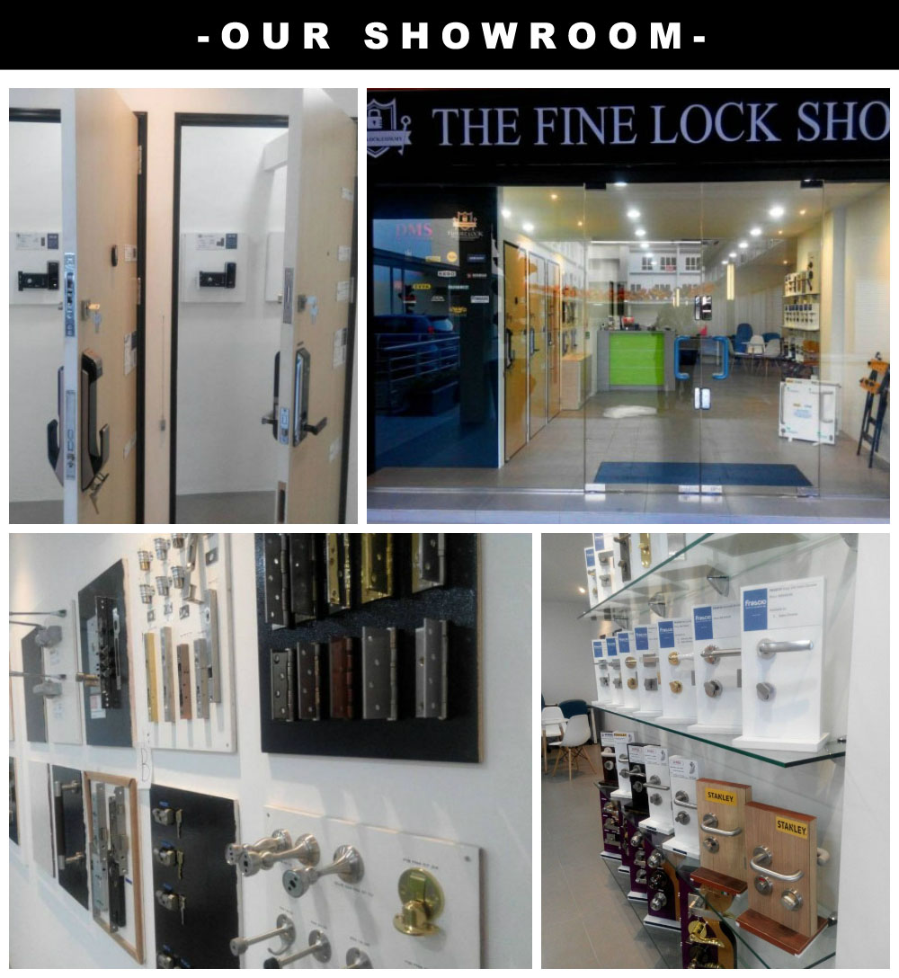 lock shop kuching