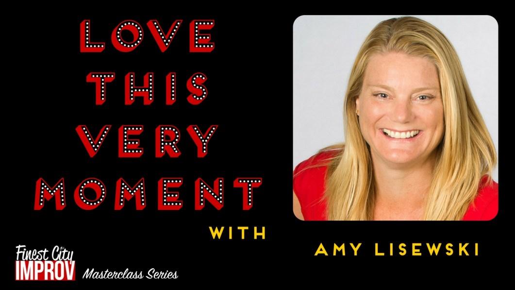 Moment Amy Workshop