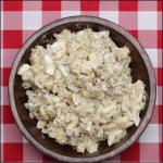 Cauliflower Salad - Tasty