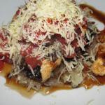 Paleo-Chicken-Bruschetta