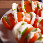 caprese-tomatos