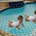Safety Net with Two Babies