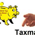 HUDCO Tax Free Bond 2013 Taxman