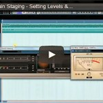 Introduction to Gain Staging