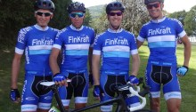 FinKraft Road Team