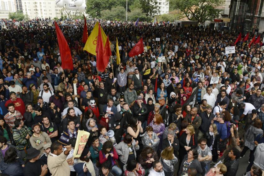 172 professores pedem demissão do Estado a cada mês em São Paulo