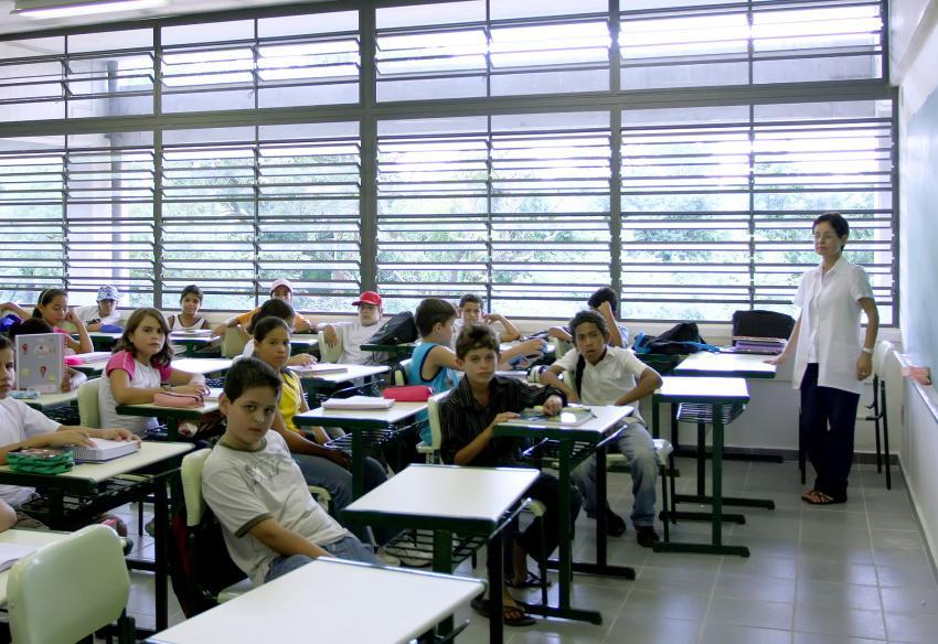 172 professores pedem demissão a cada mês em São Paulo