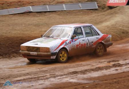 Sigiriya Rally 2015