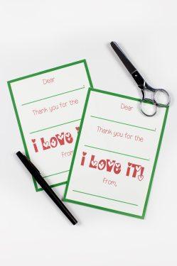Neat Free Printable Thank You Cards Printable Thank You Cards Thank You Ideas Thank You List