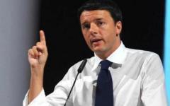 """Renzi: """"Rifiutate l'antipolitica"""". Saccardi sarà vicesindaco"""