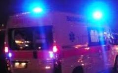 Prato, bimbo di 18 mesi travolto e ucciso da un furgone