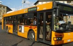 Sciopero del trasporto pubblico: venerdì fermi bus e tramvia