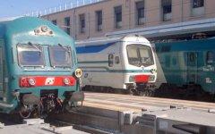 """Servizio scadente, la Regione """"multa"""" Trenitalia"""
