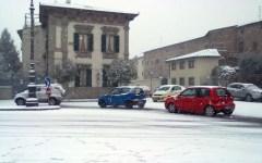 Pericolo neve: fioccano le assenze in una scuola di Prato