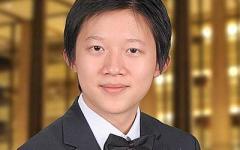 Chen Guang, il fenomeno, in concerto con l'Ort a Firenze