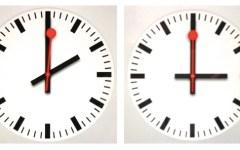 Pasqua 2016: torna l'ora legale. Orologi avanti di un'ora nella notte fra il 26 e 27 marzo