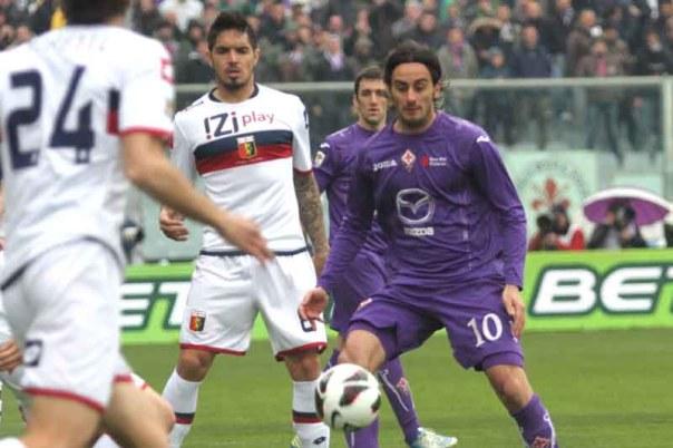 Turnover contro il Verona: probabile chance per Aquilani