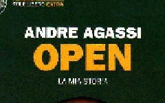Andrè Agassi: Open
