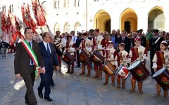 A Volterra il titolo di città