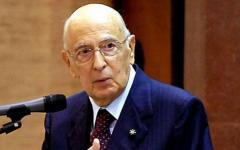 Giorgio Napolitano:  «E' imminente (gennaio?) la conclusione del mio mandato»