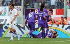 Viola, contro la Roma in difesa torna Compper