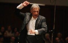 Firenze: il 79° Maggio Musicale si apre con il concerto diretto da Zubin Mehta