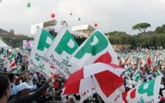 Caos Pd, forti malumori in provincia di Prato: bandiere del partito ritirate per protesta
