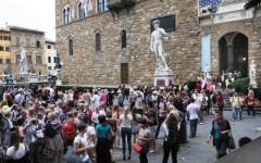 """Confcommercio: """"Boom di russi a Firenze"""""""
