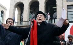 E' morto Don Gallo, il prete degli ultimi