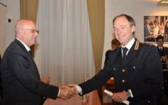 Festa della Polizia: i nomi dei premiati a Firenze