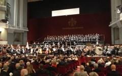 Al via «Don Carlo» tra applausi e venti di crisi