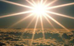Meteo: arriva il caldo. Soprattutto nel week end 7-8 maggio. A Firenze le temperature più elevate