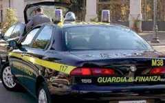 Avvocato bolognese arrestato con l'accusa di bancarotta dalla Finanza di Firenze