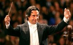 Firenze: Riccardo Muti (a sorpresa) dirigerà il concerto del primo dicembre al Teatro dell'Opera. Ma Nardella rassicura Metha