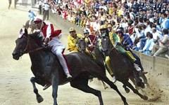 Palio di Siena: ecco cavalli e fantini per la Carriera del 16 agosto