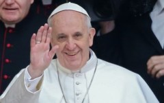 Cerreto Guidi, all'asta la bici di Papa Francesco: i fondi a chi ha subito danni dalla tromba d'aria