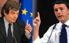 Brunetta: «Renzi bravo a tagliare le pensioni degli altri»