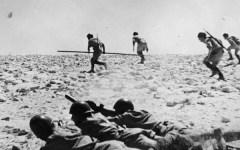 Arriva la pensione di guerra, 71 anni dopo