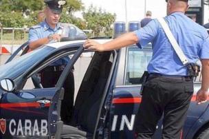 I Carabinieri di Montecatini hanno arrestato un ladro pasticcione e i suoi complici