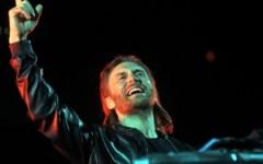 Musica, in 8mila a Viareggio per dj David Guetta